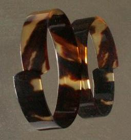 Tortoise Shell Jewelry